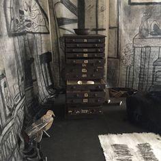 Faye Toogood's Drawing Room
