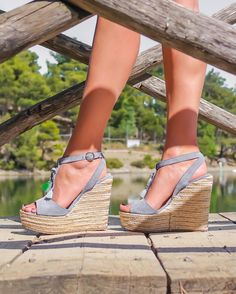 Discover the new collection of The Workshop. Handmade shoes, bags, backpacks and many more. Espadrilles, Workshop, Spring Summer, Wedges, Places, Handmade, Bags, Collection, Shoes