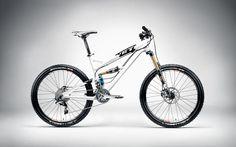 SB66.  Yum.  Yeti Cycles.