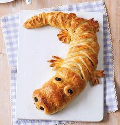 Cute idea for the reptile lover!
