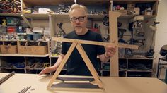 What's the secret behind a perfect trebuchet? Adam tinkers with his mini medieval weapon to show us. Did you miss the latest episode of MythBusters? Girl Scout Swap, Girl Scout Leader, Girl Scouts, Cub Scouts, Popsicle Stick Crafts, Craft Stick Crafts, Wood Crafts, Craft Sticks, Catapult Diy