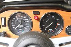 1976 TRIUMPH TR 6 Triumph Car, Paw Paw, British Sports Cars, Lights, Vehicles, Car, Lighting, Rope Lighting, Candles