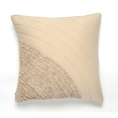 Found it at Wayfair - Water Cotton Pillow Cover