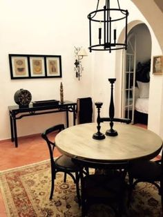 Check out this awesome listing on Airbnb: Centro Location.  One Level Living. - Houses for Rent in San Miguel de Allende
