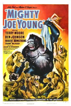 Mighty Joe Young......1949