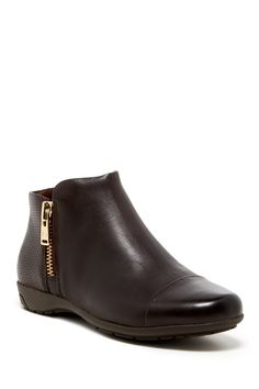 d8e99b2b6c3 Rockport - Nea Captoe Bootie at Nordstrom Rack. Free Shipping on orders  over  100. Chelsea BootsNordstrom ...
