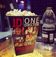 The This Is Us popcorn box!