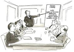 The complete catalog of cartoons from Cartoon Resource. - Business cartoons - Business comics about change management I Cartoon Resource - Business cartoon about change management. Budget Marketing, Plan Marketing, Marketing Videos, Computer Technology, Educational Technology, Swot, Proposition De Valeur, Change Management, Baby Born