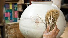 Goldmark Guide Buying Pots Types Of Ceramic Decoration Discover Goldmark # goldmark guide buying pots arten von keramik-dekoration entdecken sie goldmark # # ceramic pottery Handbuilt; Glazing Techniques, Ceramic Techniques, Pottery Techniques, Ceramic Tools, Ceramic Decor, Ceramic Pottery, Slab Pottery, Ceramic Artists, Wabi Sabi