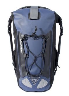 Amazon.com: Seattle Sports Co. Aquaknot Dry Bag Backpack: Sports & Outdoors