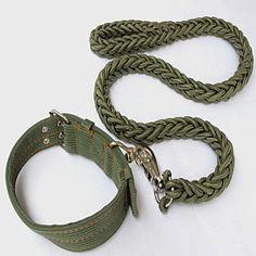 513e3ea5b008 Es conjunto de paseo para perro es especial para perros grandes y fuertes