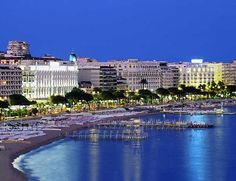 ✯ Cannes, France