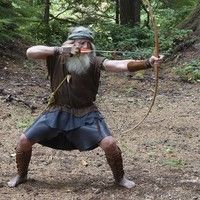 The Legend of Mick Dodge: The Legend Begins   National Geographic Channel