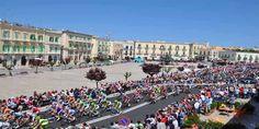 Oggi a Bari il Giro d'Italia: strade chiuse e stop al traffico | cittadeibimbi.it