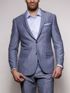 Men's Linen Suits Designer
