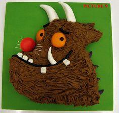 Gruffalo Red Nose Day: Gruffalo Red Nose Day