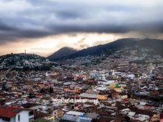 <p>Ecuador ocupa el puesto #5 con un salario mínimo de $366 (Foto: Flickr – Simon Matzinger) </p>