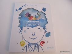 A beautiful new album on the theme of emotions: The Ocean of Emotions . - - A wonderful new album on the theme of emotions: Ocean of Emotions – MC in kindergarten Kindergarten Books, Brain Gym, Emotion, Cycle 3, Books To Buy, Astrology, Literacy, Illustration, School