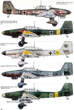 Junkers Ju-87 D