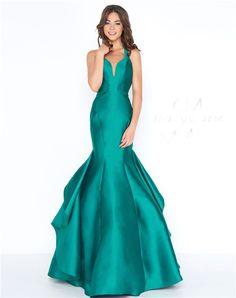 45 Best Emerald Green Prom Dresses Images Green Ball Dresses