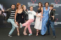 Catalina Denis Photos - 55th Monte Carlo TV Festival: Day 2 - Zimbio