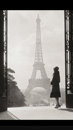 Paris 1923