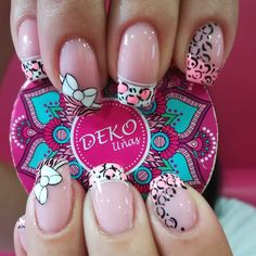 Love Nails, Nail Arts, Pedicure, Nail Designs, Nail Polish, Lily, Diana Diaz, Beauty, Ideas Para