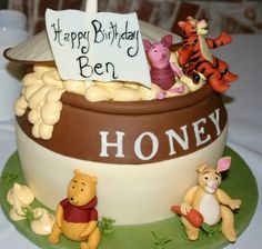 Winnie the Pooh   # Pin++ for Pinterest #