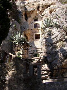 Hermit house on mt. Marjan - Split