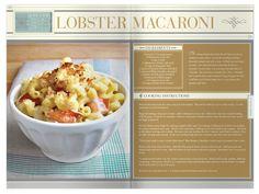 Cucinare   Italian Cookbook Design by Amy Fucci, via Behance