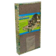 Sit-N-Scratch Double Corrugated Scratcher *** Remarkable product available now. (This is an amazon affiliate link. I may earn commission from it)