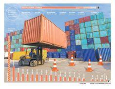 Tropiezos frecuentes a la hora de exportar