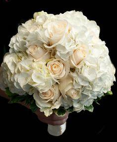 Wedding Bouquet I Made