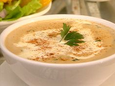 Low Calorie Crab Bisque Recipe - 3 Points + - LaaLoosh
