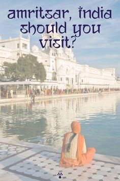 Essential Amritsar: A Brief Amritsar Travel Guide   Soul Travel India India Pakistan Border, Responsible Travel, Amritsar, Famous Places, India Travel, Incredible India, Walking Tour, Places To See, Travel Guide