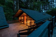 Photo 3 of 6 in A Portland Midcentury Home Shines After an Epic, Decade-Long Renovation - Dwell