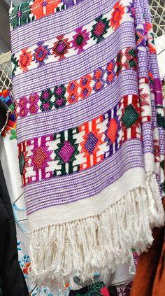Oaxaca Textile Mexico | Flickr - Photo Sharing!