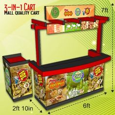 Kiosk, Cart, Food Cart, Food Stall for Sale, Cark Kiosk Fabricator Silang - Philippines Buy and Sell Marketplace - PinoyDeal Food Cart Business, Siomai, Bike Cart, Sisig, Food Stall, Kiosk, Graphic Prints, Toy Chest, Signage