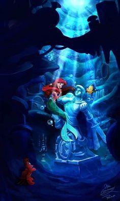 <3 Ariel <3