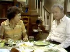 Edith Bunker and the Cling Peaches in heavy syrup hmmm hmmm LOL!  RIP JEAN STAPLETON 1923-2013