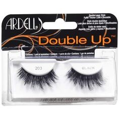 Ardell Double Up Lashes Style 203 - 1 pair