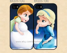 frozen matching cases