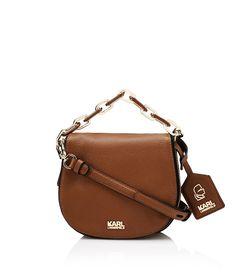 907394787d Le Donne Leather Quick Slip Womens Backpack - Café - via eBags.com ...