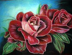 Rose by Tomek3618
