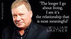 William Shatner Quote