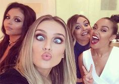 The Little Mix girls had a gooooood night yesterday. Just hours after the ladies won their first-ever BRIT award, singer Jesy Nelson was seen getting cozy with a HOT British actor, obviously sparking rumors that she moved on from her ex-fiance, Jake Roche. The 25-year-old crooner celebrated the group's win with The Only Way is …