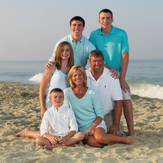 what to wear for family pictures on the beach | Call today ask about our special photo package, phone 732.451.6003