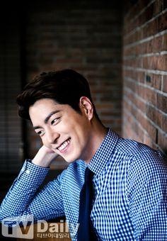 [tvdaily] 20150507 #HongJongHyun  For Media Interview