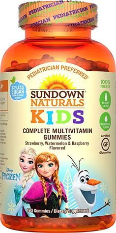 3 Best Top 10 Best Multivitamins For Kids In 2018 Images Best Multivitamin Multivitamin Gummy Vitamins