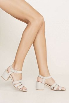 30 spring heels that are really, truly comfortable